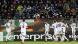 В Италия разкриха промените в състава на Милан за Лудогорец