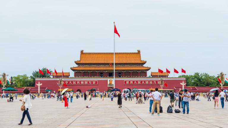 Пекин вече разрешава по три деца в семейство, за да се справи със застаряващото население