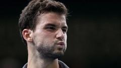 Британска легенда: Григор не играе добре тази година