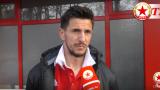 Станислав Манолев: Ганчев ми каза, че ЦСКА няма да разчита на мен, не съжалявам, че си тръгнах