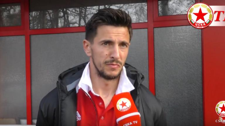 Станислав Манолев: ЦСКА ще бие Лудогорец с 2:0