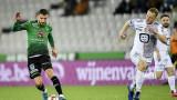 Белгийците се отказват от идеята си за прекратяване на първенството