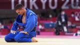 Ивайло Иванов: Исках и бях подготвен да стигна по-нависоко
