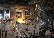 Поне 8 загинаха след сблъсък на два влака в Рио де Жанейро