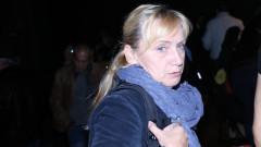 Елена Йончева не е работила в ТВ7 според прокуратурата