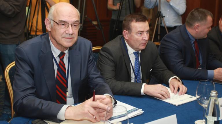 КЕВР иска България да е газоразпределителен център