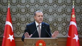 Буферните зони в Сирия под контрола на Турция
