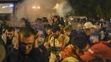 Радев ни успокоява за Македония, зове за диалог в Скопие