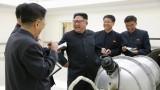 Южна Корея засякла радиоактивен газ след ядрения опит на Северна Корея