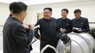 """Северна Корея незабавно да спре със """"скандалните действия"""", настоя Съветът за сигурност"""