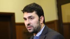 Георг Георгиев: Партията е силна и консолидирана