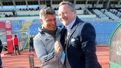 Стоянович: С Цоневи и Краев ще изглеждаме много различно, днес агресията беше водеща
