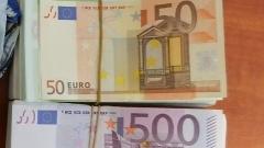 145 000 евро контрабанда в турски автобус откриха митничари