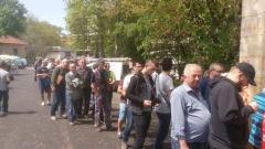 Само за ден в Русе: Билетите за мача с Иртиш почти свършиха