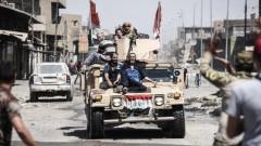 Атентатор уби 14 души в иракски бежански лагер