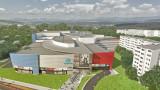 Правят мол за €120 милиона във Варна на мястото на спрения Galleria Mall (СНИМКИ)