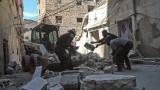 Изтребители на Русия избиха десетки цивилни в Сирия