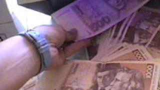 ГДБОП нахлу в печатница за фалшива валута