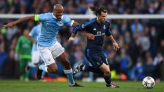 Капитанът на Сити на линия за мача с Кристъл Палас
