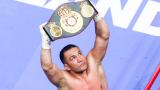 Ексклузивно: Кобрата на крачка от мечтан реванш с Кличко!