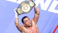 Кобрата: Благодаря на цяла България, искам световната титла!