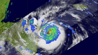 "Над 100 станаха жертвите на урагана ""Феликс"""