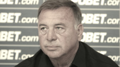 Сайтът на УЕФА: България е във футболен траур заради внезапната смърт на Павел Панов