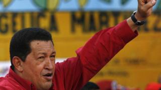 Чавес наказва McDonald's