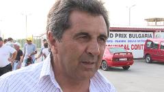 Австралиец спечели Гран при на България