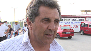 България с предварителен договор за Формула 1
