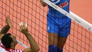Италия изхвърли Хърватия от първенството