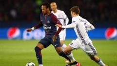 Реал (Мадрид) се готви да взриви трансферния пазар с Неймар