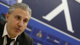 Колев: Интерес към футболисти на Левски има, със заема за заплати проблеми няма да имаме