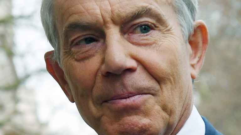 Блеър обвинен в нарушаване на карантината във Великобритания