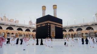 Мюсюлманите ще влизат в Мека само с ваксина