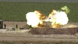 """ЕС заклейми тероризма на """"Хамас"""" срещу Израел"""