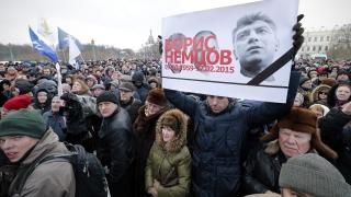 3 г. след убийството на Немцов опозицията отново иска съд за поръчителя