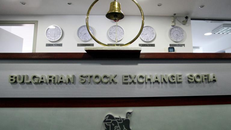 Западноевропейски и китайски акции на Българската фондова борса