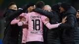 Ивайло Чочев донесе късмет на Палермо в края на годината