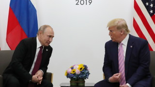 Русия била проникнала в Републиканската партия много преди Тръмп