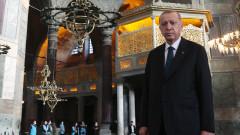 Ердоган иска да подобри отношенията Турция-Израел