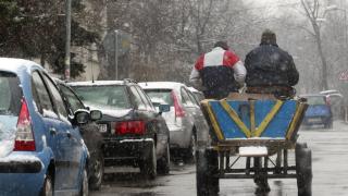Каруците вън от София, настояват от Движение 21