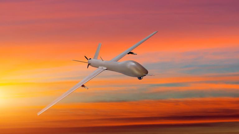 Китай изнася над 30 разузнавателни и ударни безпилотни летателни апарати
