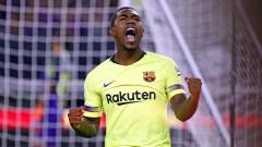 Малком отново не попадна в групата на Барселона