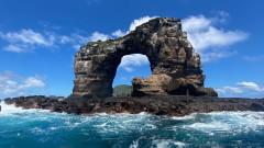 Защо Галапагоските острови загубиха един от символите си
