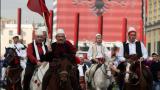 Албания и Косово искат общо първенство