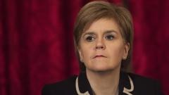 Шотландският парламент гласува срещу брекзит