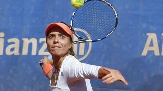 Виктория Томова отпадна след втория си мач в Секешфехервар