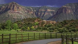 Ранчо с площ, колкото Благоевград, се продава в Щатите за почти $150 милиона (СНИМКИ)