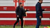 Любо Пенев само с една дебютна загуба като треньор